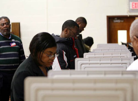 african-american-voting