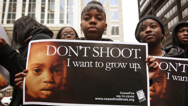 children-gun-violence