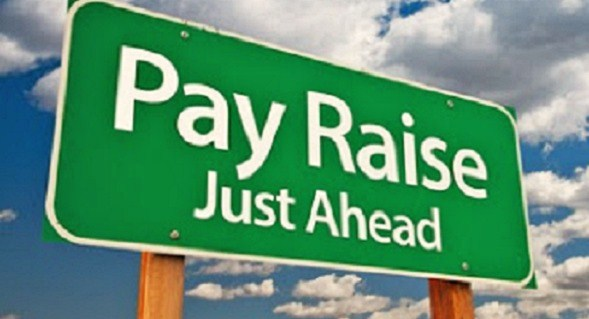 PAY-RAISE-AHEAD