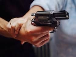 abuser gun