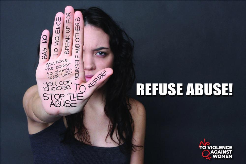 violence against women 2