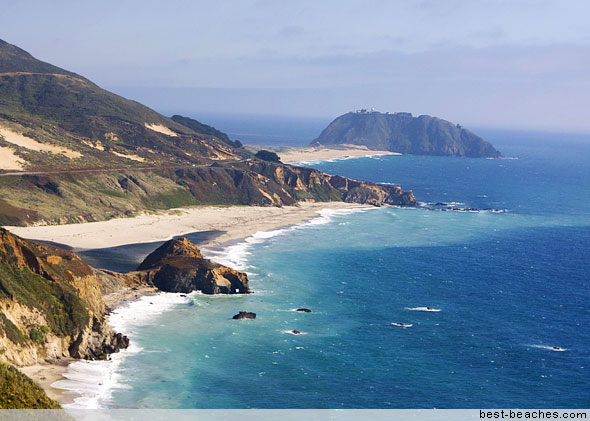 best-central-california-beaches